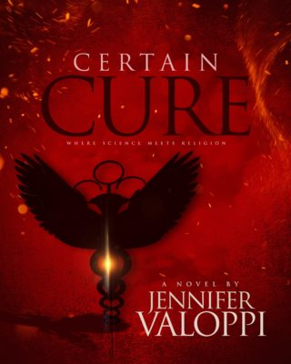 What If Your Novel Hits on a Controversial Topic? by @jennifervaloppi #technology #cancer #book